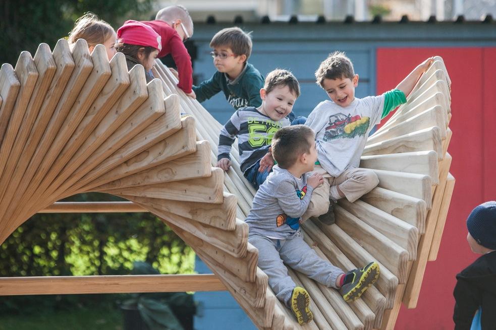 Dornach Kindergarten